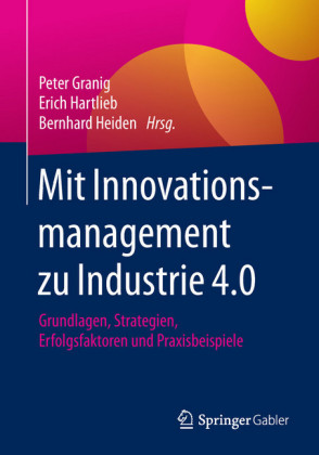 Mit Innovationsmanagement zu Industrie 4.0