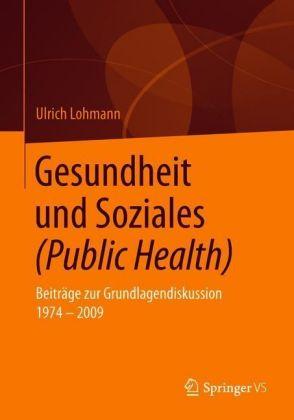 Gesundheit und Soziales (Public Health)