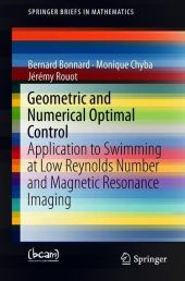 Geometric and Numerical Optimal Control
