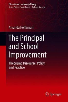 The Principal and School Improvement