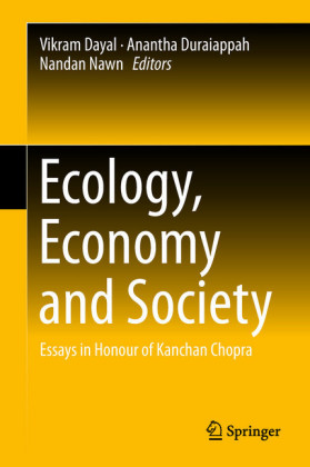 Ecology, Economy and Society