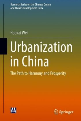 Urbanization in China