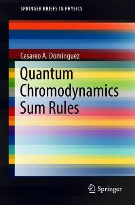 Quantum Chromodynamics Sum Rules