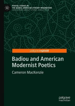 Badiou and American Modernist Poetics