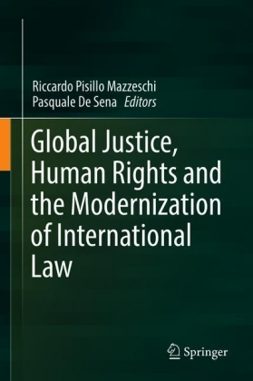 Global Justice, Human Rights and the Modernization of International Law
