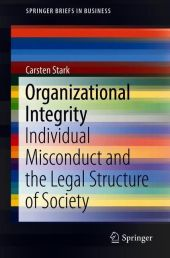 Organizational Integrity