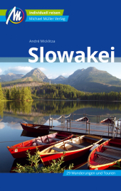 Slowakei Cover