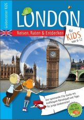 Globetrotter Kids London