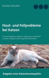 Haut- und Fellprobleme bei Katzen