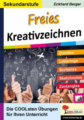 Freies Kreativzeichnen / Sekundarstufe