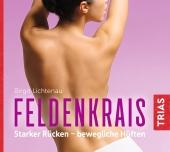Feldenkrais, 1 Audio-CD Cover