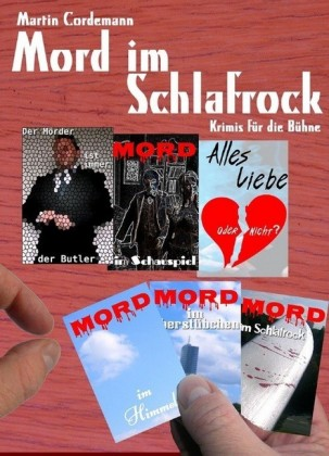 Mord im Schlafrock