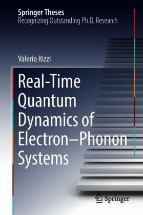 Real-Time Quantum Dynamics of Electron-Phonon Systems