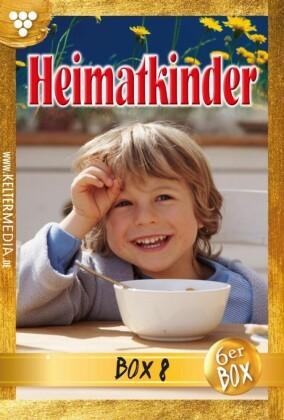 Heimatkinder Jubiläumsbox 8 - Heimatroman