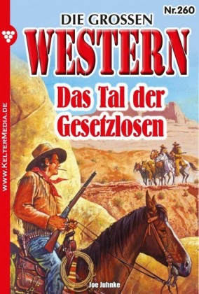 Die großen Western 260