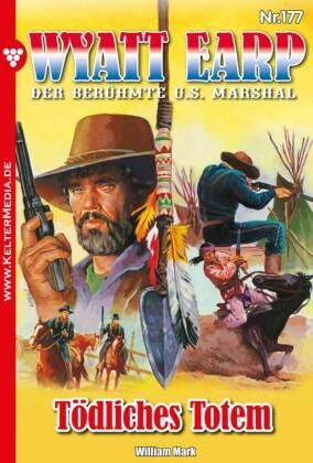 Wyatt Earp 177 - Western