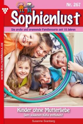 Sophienlust 267 - Familienroman