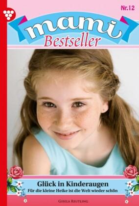 Mami Bestseller 12 - Familienroman