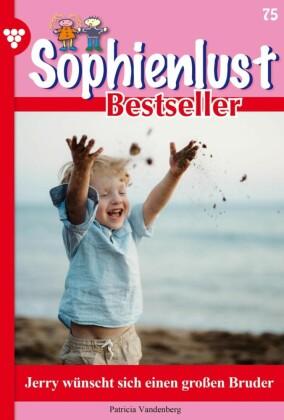 Sophienlust 384 - Familienroman