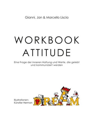 Workbook Attitude