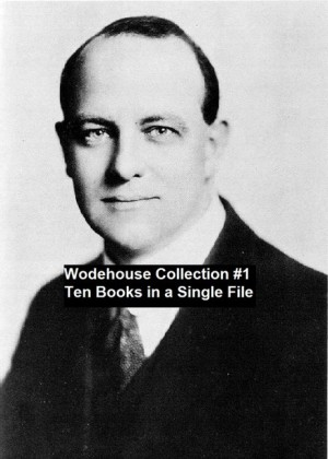 Wodehouse Collection #1 Ten Books in a Single File