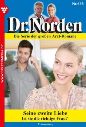 Dr. Norden 686 - Arztroman