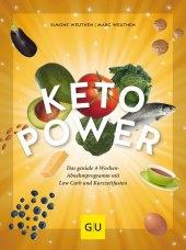 Keto-Power Cover