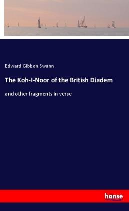 The Koh-I-Noor of the British Diadem