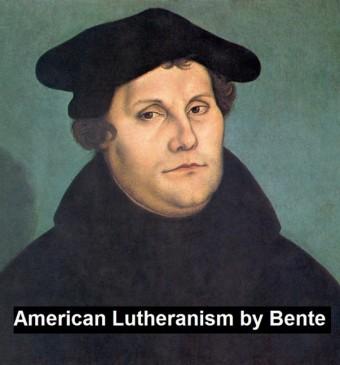 American Lutheranism