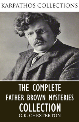 The Complete Father Brown Mysteries Collection