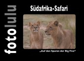 Südafrika-Safari