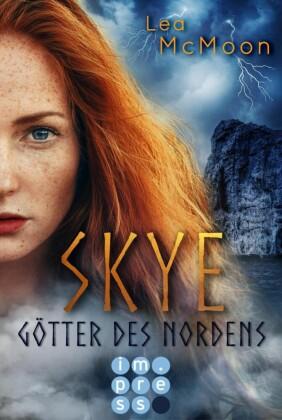 Skye. Götter des Nordens