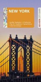 Go Vista City Guide Reiseführer New York