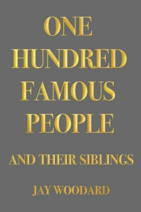 One Hundred Famous People