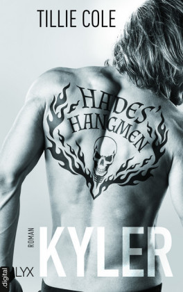 Hades' Hangmen - Kyler