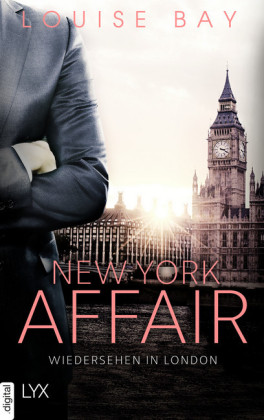 New York Affair - Wiedersehen in London