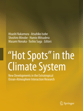 """""""Hot Spots"""" in the Climate System"""