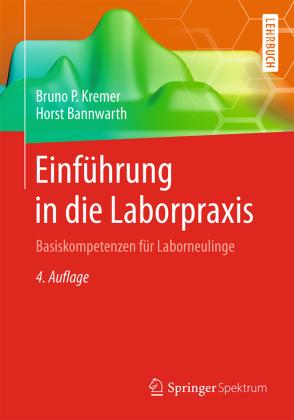 Einführung in die Laborpraxis - Shop - Mediengruppe Deutscher ...
