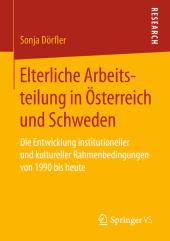 Elterliche Arbeitsteilung in Österreich und Schweden