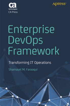 Enterprise DevOps Framework