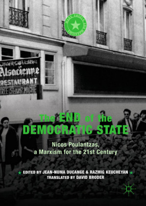 The End of the Democratic State
