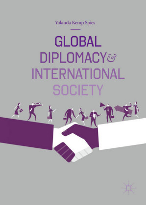Global Diplomacy and International Society