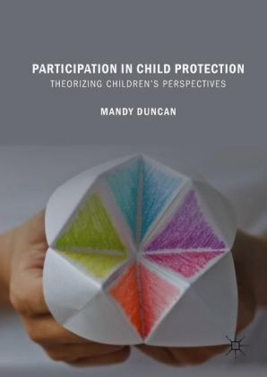 Participation in Child Protection