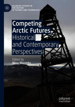 Competing Arctic Futures