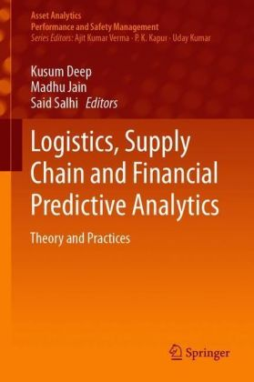 Logistics, Supply Chain and Financial Predictive Analytics