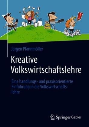 Kreative Volkswirtschaftslehre