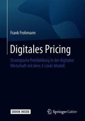 Digitales Pricing