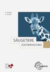 Zootierhaltung: Säugetiere