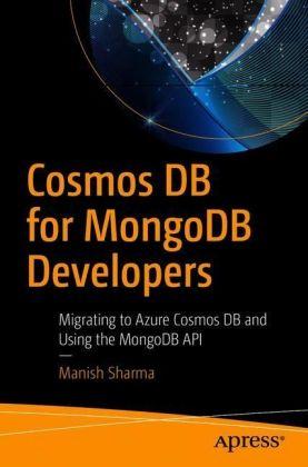 Cosmos DB for MongoDB Developers