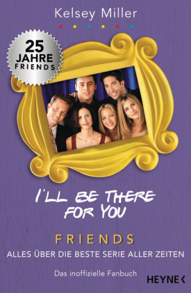 I'll be there for you